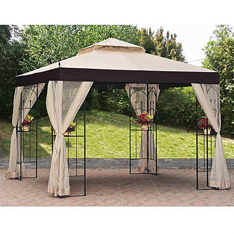 big lots gazebo 2010 big lots 10 x 10 arch gazebo sku number