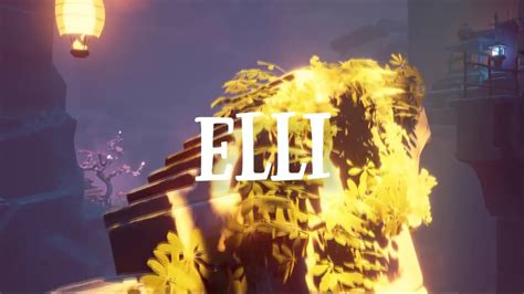 elli announced   switch wood  play  game