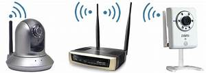 Camera Wifi Iphone : wireless security camera iphone remote viewing support ~ Voncanada.com Idées de Décoration