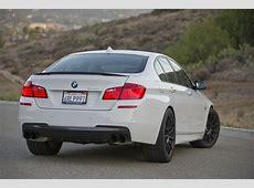 2013 Dinan S3 BMW 550i Photo Gallery Autoblog