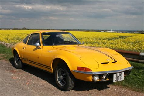 Opel Gt Price by Opel Gt Fully Restored Price Reduced Sold 1972 On Car