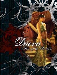 vampire week daeva kiss   succubus review