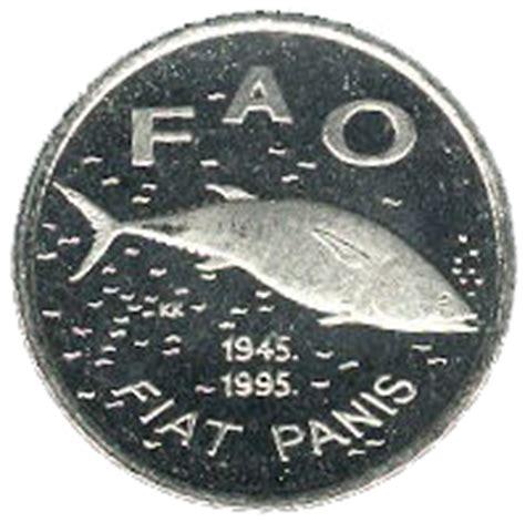 Fiat Panis by 2 Kune Fao Croatie Numista