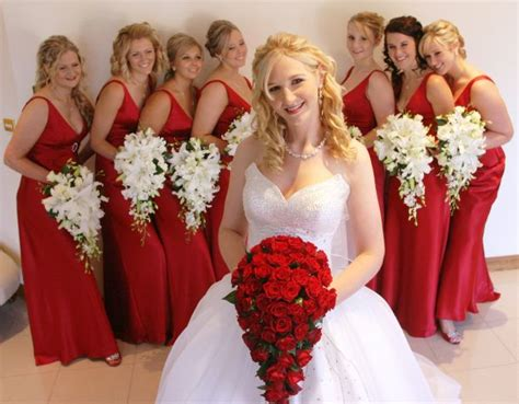 Red Wedding Ideas  Red Bridesmaid Dresses  Love The. Casual Wedding Dresses Lace. Elegant Wedding Dresses For Rent. Designer Wedding Dresses In Pakistan. Rustic Glam Wedding Dresses. Beautiful Wedding Dresses For The Beach. Princess Kaiulani Wedding Dresses. Famous Wedding Dress Store In Arkansas. Tea Length Wedding Dresses London