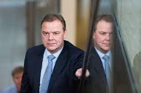 Storebrand og NHO fornyer pensjonsavtale • Nordic News