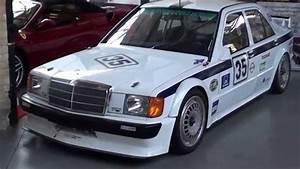 Mercedes 190 Evo 2 : mercedes 190 2 5 16v evo 1 gruppe a 340ps youtube ~ Mglfilm.com Idées de Décoration