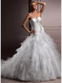 beautiful wedding gowns beautiful princess wedding dress the for a tale wedding ipunya