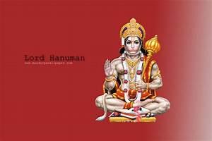 God Hanuman Wallpaper HD & photo download