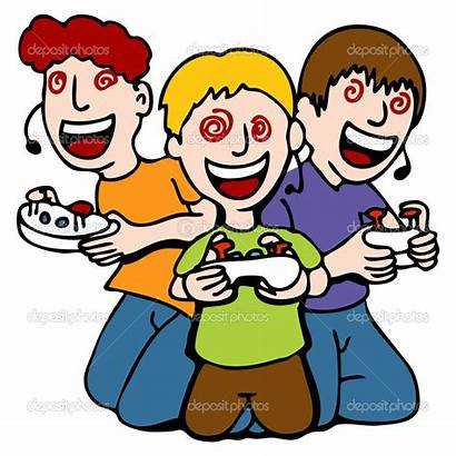 Games Clipart Play Playing Clipground Gaming
