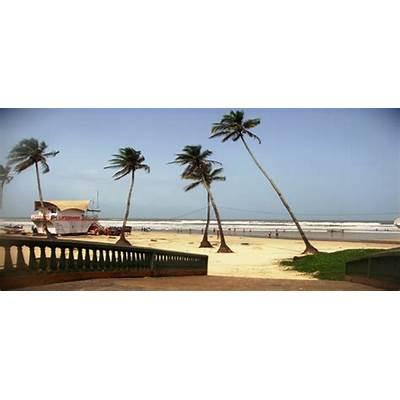 Colva Beach - in Margao South Goa
