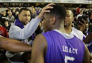Former UW, NBA star Brandon Roy named coach at Nathan Hale ...