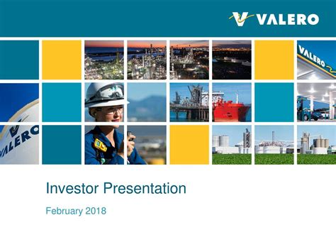 Valero Energy (VLO) Presents At Credit Suisse 23rd Annual ...