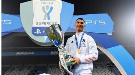 Cristiano Ronaldo becomes top goalscorer in football ...