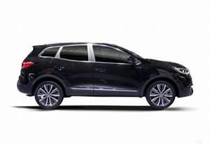 Renault Kadjar Black Edition : mandataire stock renault kadjar black edition 1 2 tce 130 energy ~ Gottalentnigeria.com Avis de Voitures