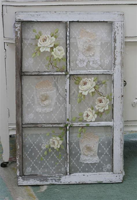 Decorating Ideas Using Window Frames by 20 Diy Window Decoration Ideas