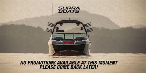 Boat Dealers Seneca Sc by 4supra Boats Promotions Shopes Boathouse Of Seneca South