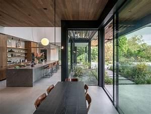 Interior Design By Ron Radziner  U0026 Enter The Loft