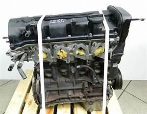 Motor Hyundai  Kia 2 0 16v Cvvt - G4gc