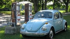 1971 Volkswagen Super Beetle - Pictures