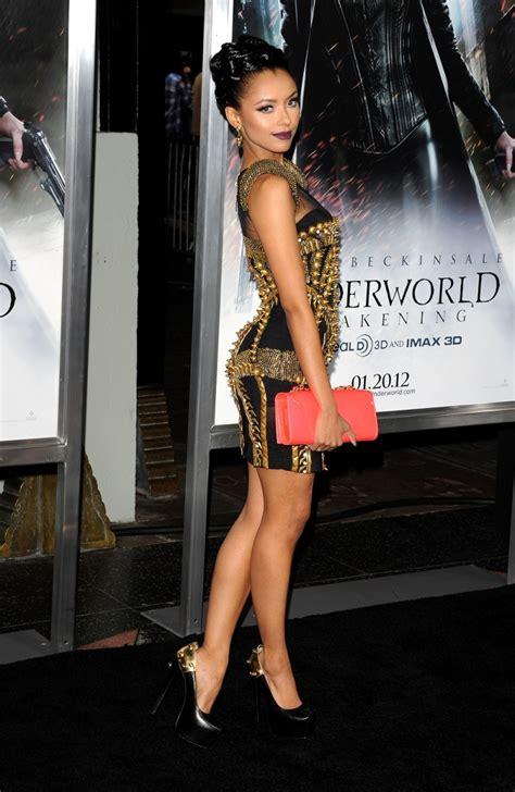 Kat Graham Hot Ebony Actress Best Hot Girls Pics