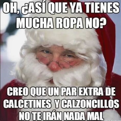 Memes De Santa Claus - memes de navidad 2017 divertidas frases graciosas mundo