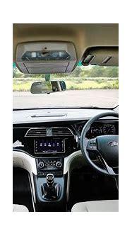 Mahindra Marazzo 2018 M8 Interior Car Photos - Overdrive
