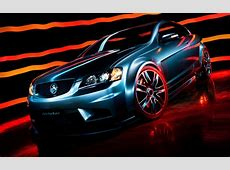 Holden Coupe 60 Concept Wallpaper HD Car Wallpapers ID