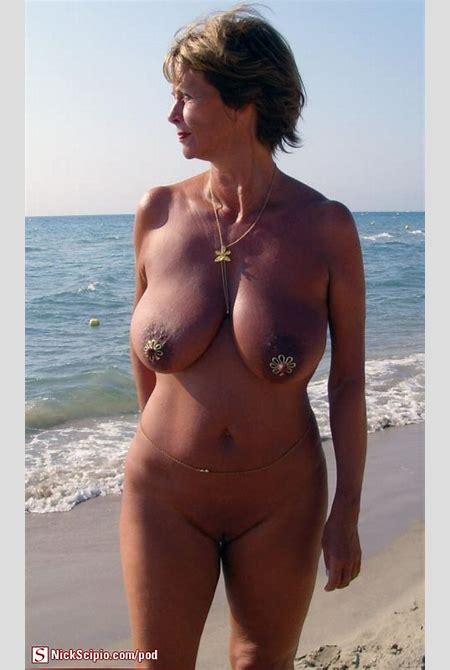 Hot Grandma - Picture of the Day - NickScipio.com