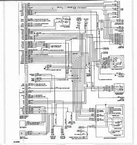1998 Honda Civic Wiring Schematic