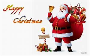 Funny Santa Claus Cartoon pictures Christmas images for ...