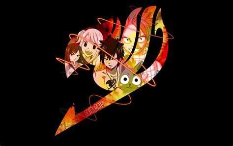 fairytail  wallpapers  pictures