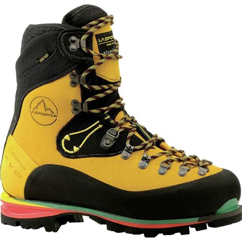 La Sportiva Nepal EVO GTX Mountaineering Boot - Men's ...
