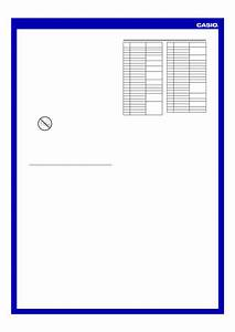 Specifications  City Code Table  Operation Guide 3160
