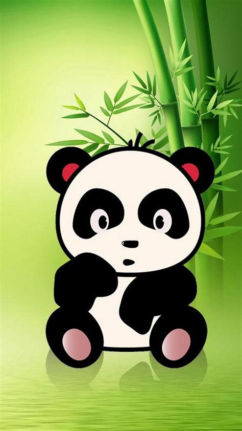 74 animated panda wallpapers on wallpaperplay