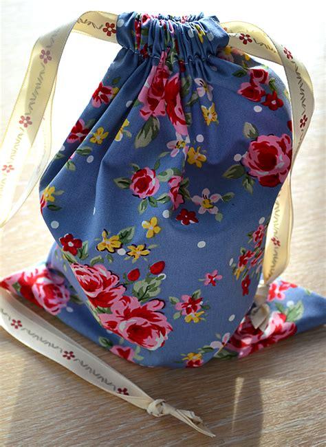 drawstring bag step  step style bags