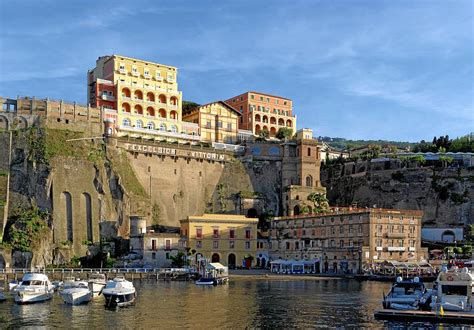 Sorrento To Rome By Boat by Rome To Sorrento Transfer Pompeii Herculaneum Stop
