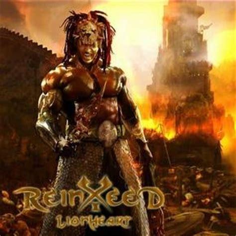 Reinxeed  Lionheart  Encyclopaedia Metallum The Metal