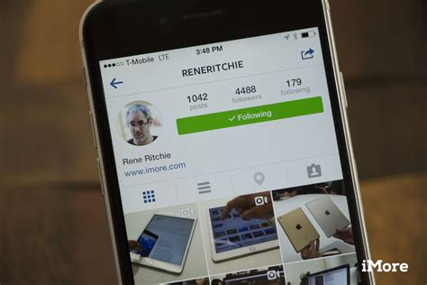 instagram app for iphone instagram updated to support iphone 6 and 6 plus imore