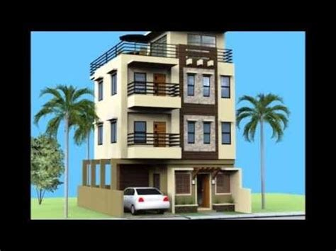 house plan designs storey roofdeck youtube storey house design storey house