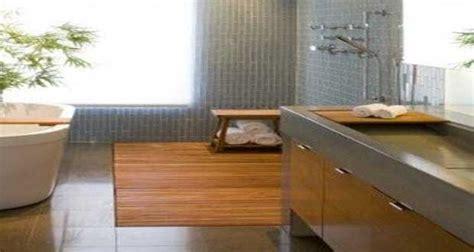refaire plan de travail cuisine carrelage 7 idées déco avec du bois pour refaire sa salle de bain