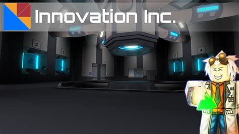 innovation arctic base roblox