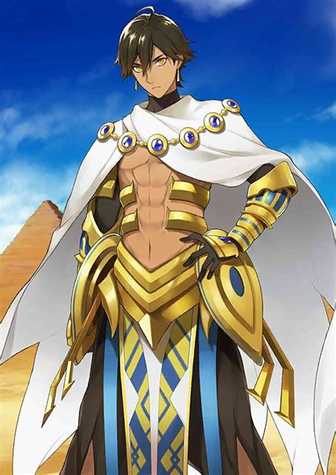 fate grand order  reader oneshot ozymandias  reader