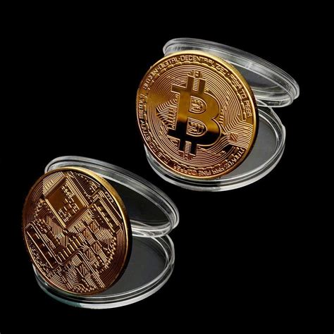 Withdraw cash from a bitcoin atm; Gold Plated Physical Bitcoins Casascius Bit Coin BTC With Case Holiday Gift Gold | eBay