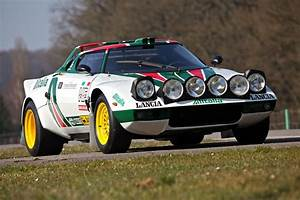 LANCIA Stratos GR4 for sale