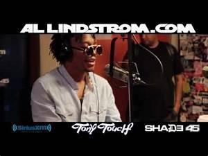 Lupe Fiasco Freestyle On Toca Tuesdays With Dj Tony Touch ...