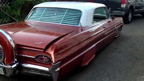 1962 Oldsmobile Dynamic 88 - YouTube