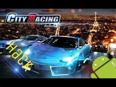 city racing 3d hack android