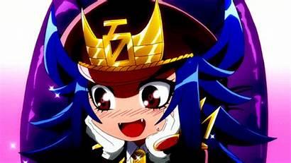 Nanbaka Anime Season Episodes Crunchyroll Hyakushiki Chibi
