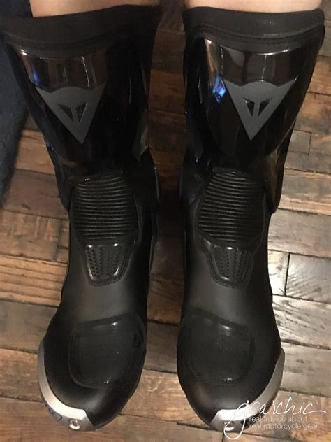 new motorcycle boots breaking in new motorcycle boots ugh gearchic