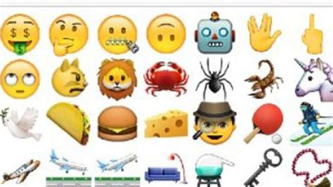 apple emojis for android apple update ios 9 1 das sind die neuen emojis f 252 r iphone